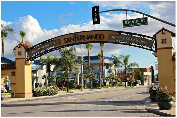 Speed Dating San Fernando Valley Ca