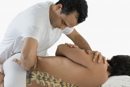 Chiropractic and Massage Treatment in Studio City