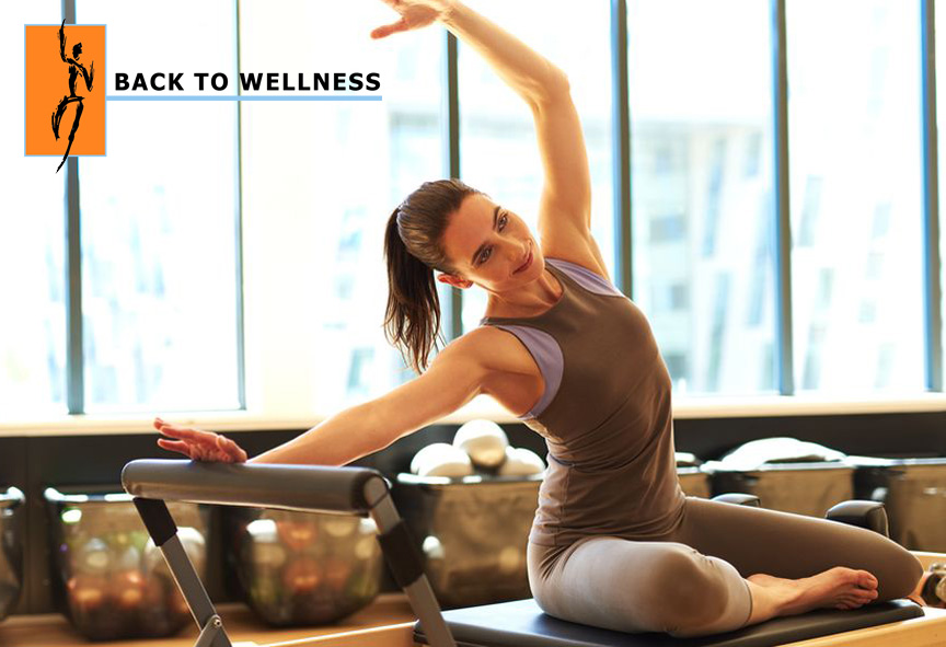 How Pilates in Encino Can Help with Pain Relief
