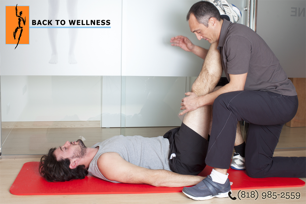 Quality of Life with Physical Therapy in Sherman Oaks