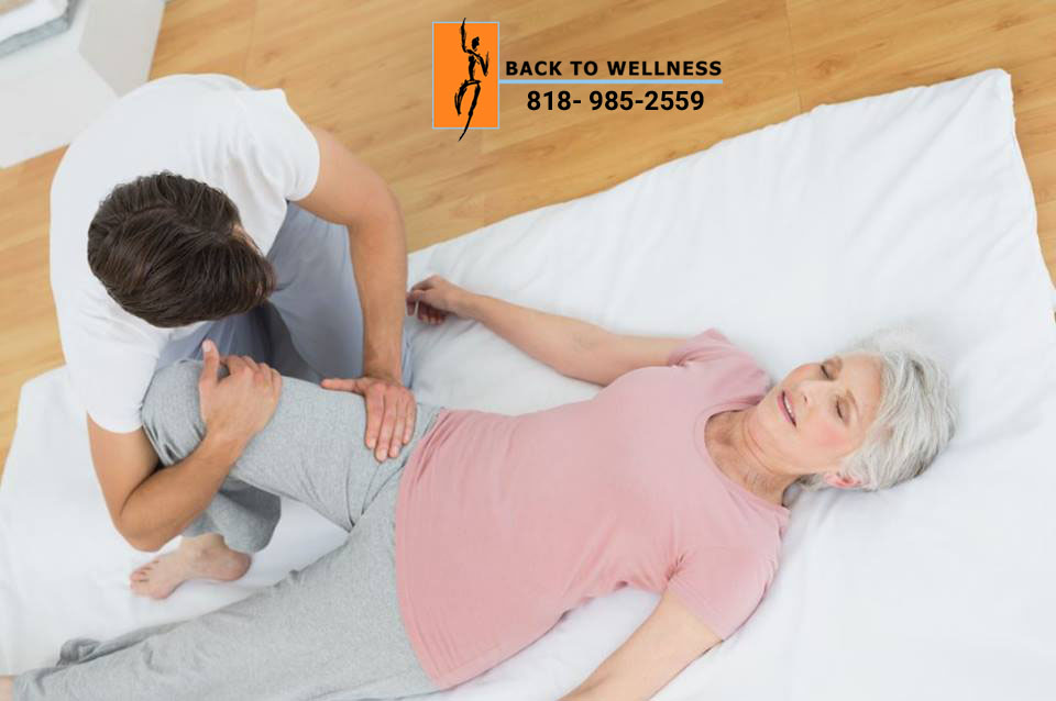 The Relief You Need Thanks to a Chiropractor in Burbank