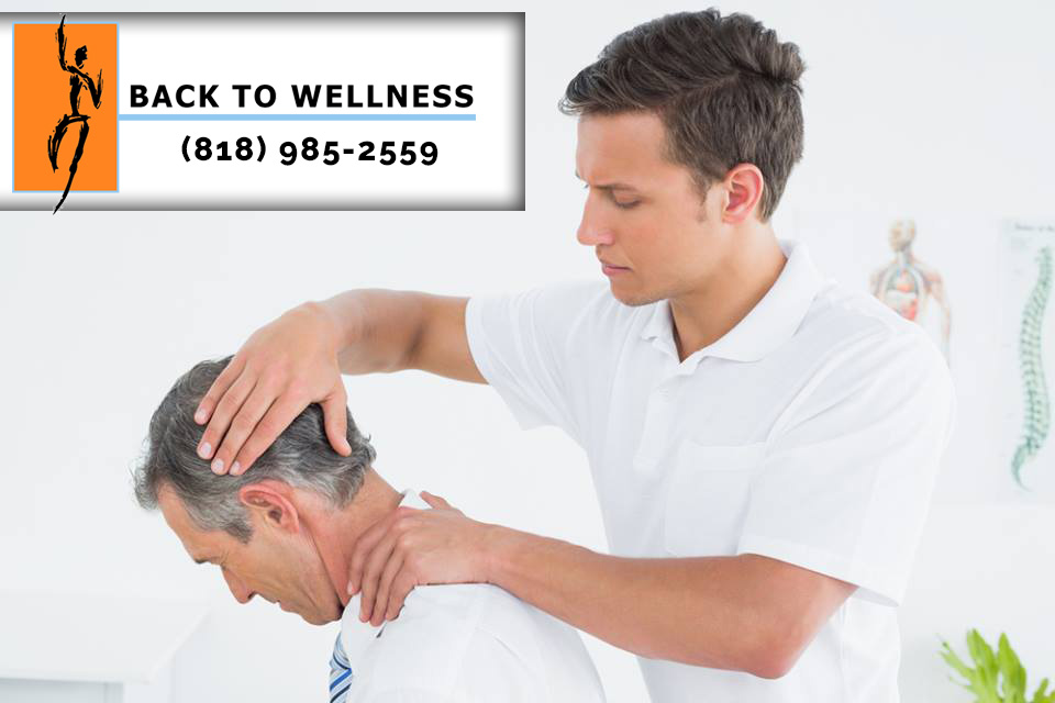 Get Treatment from a Car Accident Chiropractor in Studio City